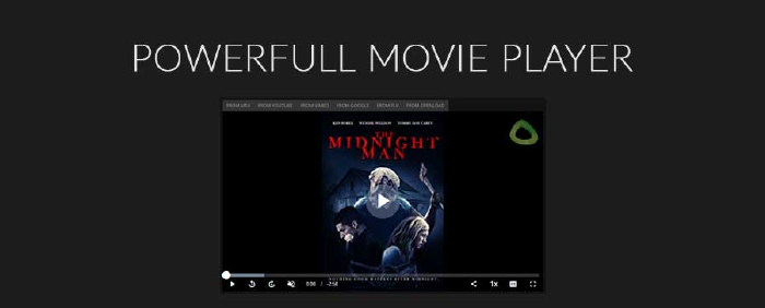 OVOO - Live TV & Movie Portal CMS with Unlimited TV-Series - 9