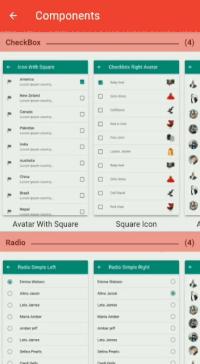UIUX - IONIC 4 UI Design Components   Multipurpose Starter App - 117