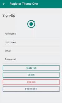 UIUX - IONIC 4 UI Design Components   Multipurpose Starter App - 86