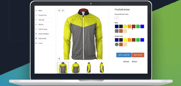 TShirt eCommerce Custom Product Designer for WooCommerce/WordPress | Opencart | Prestashop