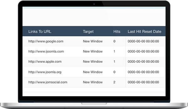 Add nofollow to links to improve your Google search results and improve your Joomla SEO practice