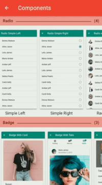 UIUX - IONIC 4 UI Design Components   Multipurpose Starter App - 124