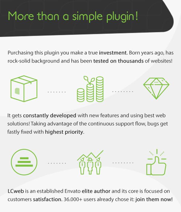 PrivateContent - Multilevel Content Plugin - 17