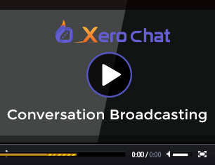 XeroChat - Best Multichannel Marketing Application (White Label) - 17