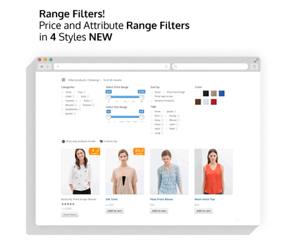 Product Filter for WooCommerce - 6