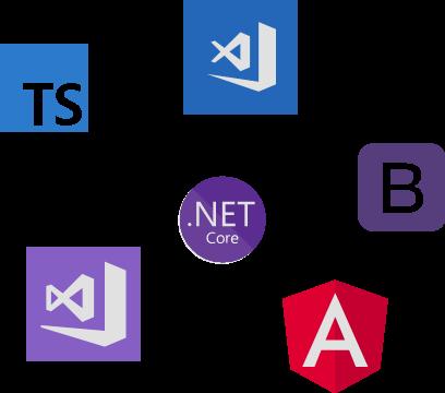Rad Zen v2.19.10 (09 Aug 2019) (.Net Core, Angular, Blazor business web applications builder)