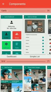 UIUX - IONIC 4 UI Design Components   Multipurpose Starter App - 23