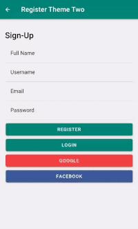 UIUX - IONIC 4 UI Design Components   Multipurpose Starter App - 87