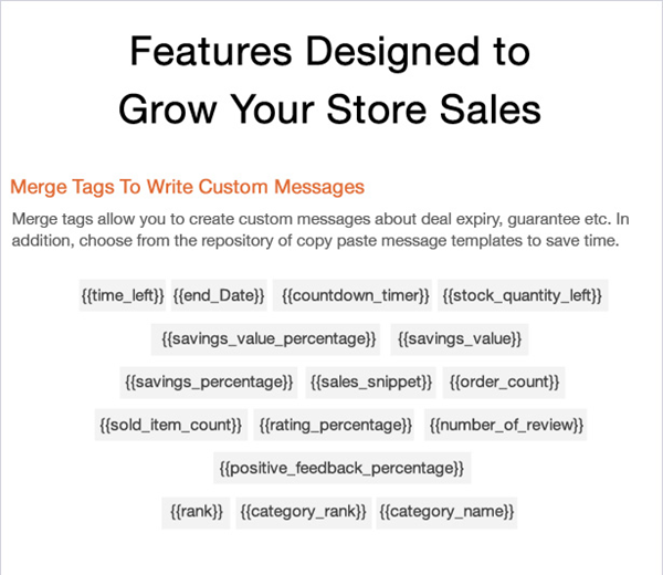 XL WooCommerce Sales Triggers - 19