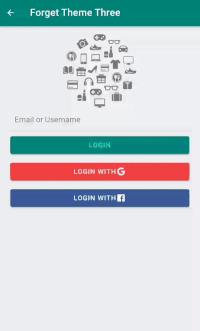 UIUX - IONIC 4 UI Design Components   Multipurpose Starter App - 91