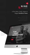 Filmmaker Director Film Studio WordPress Theme - Filmmkaker Film Studio