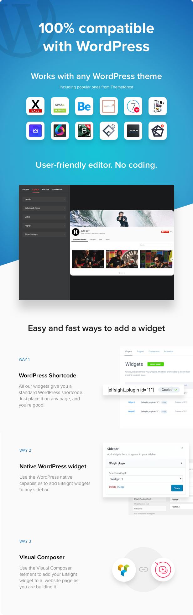 YouTube Gallery WordPress Compatibility