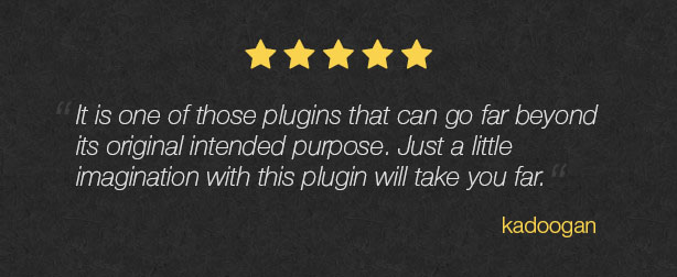 Popup Plugin for WordPress - Layered Popups - 3