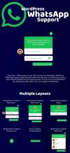 WordPress WhatsApp Support - 3