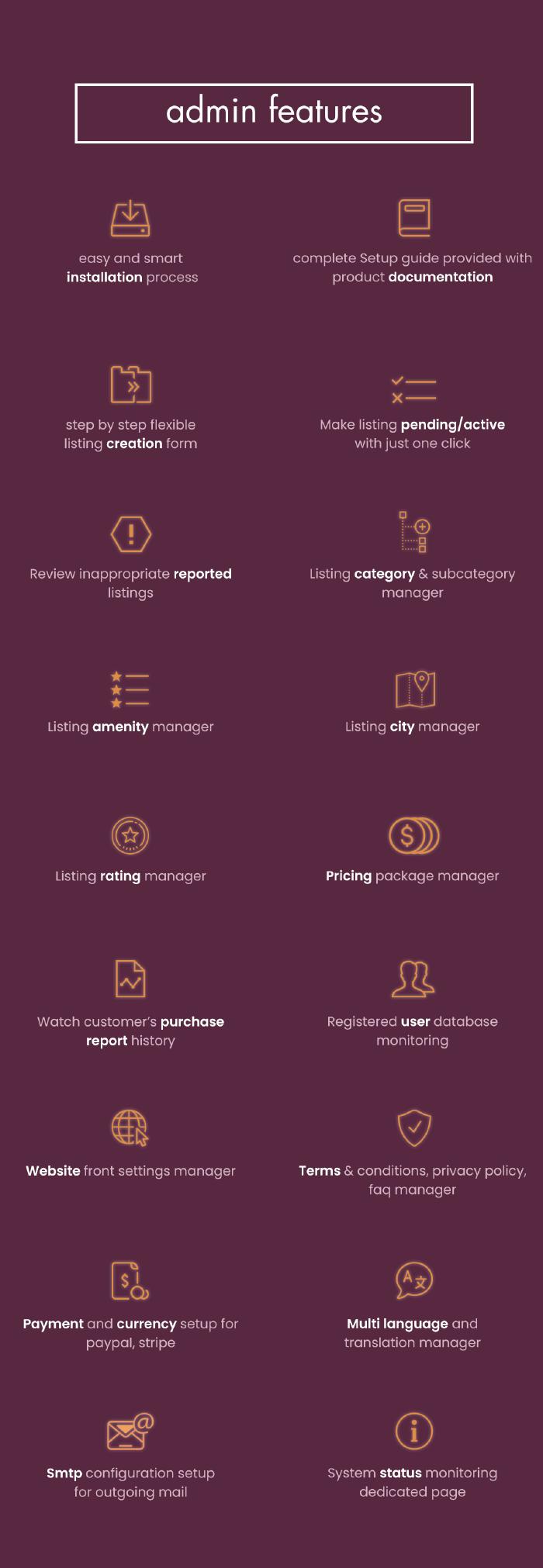 Atlas Business Directory Listing - 17