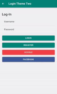 UIUX - IONIC 4 UI Design Components   Multipurpose Starter App - 84