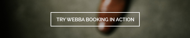 Webba Booking - WordPress Appointment & Reservation plugin - 4