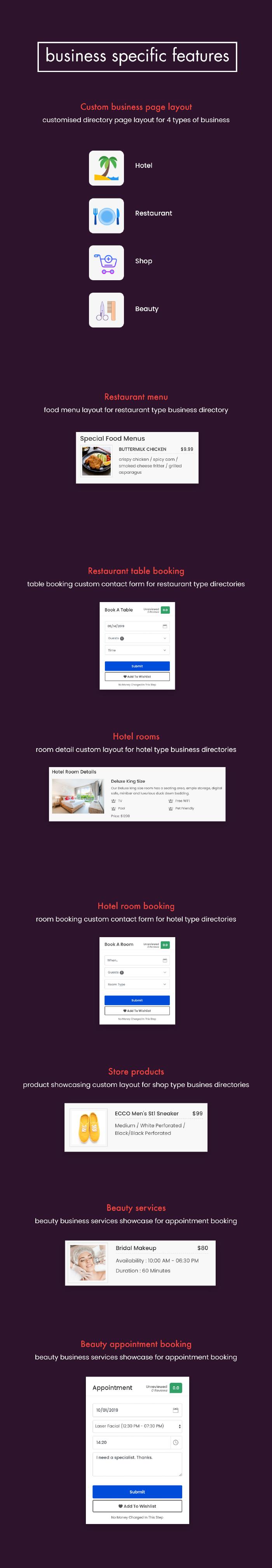 Atlas Business Directory Listing - 15