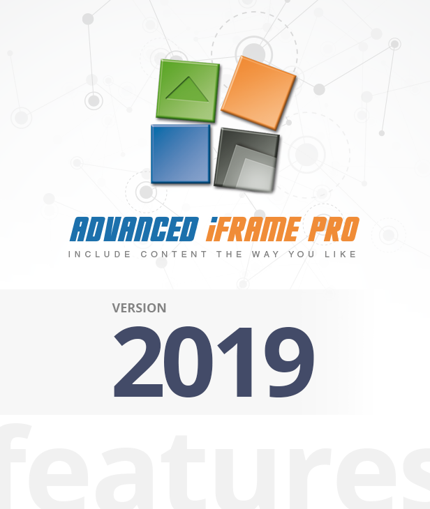 Advanced iFrame Pro - 1