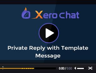 XeroChat - Best Multichannel Marketing Application (White Label) - 25