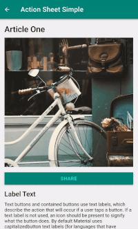UIUX - IONIC 4 UI Design Components   Multipurpose Starter App - 142