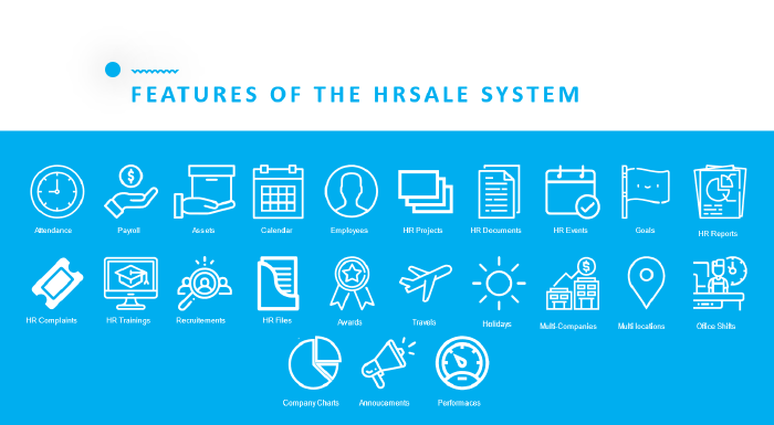 HRSALE - The Ultimate HRM - 13