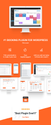 Bookly PRO –Appointment Booking and Scheduling Software System - 15