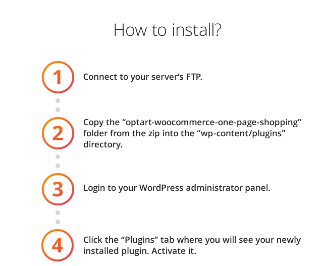 How to install?